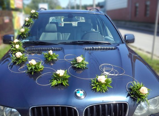 Dekorowanie samochodów