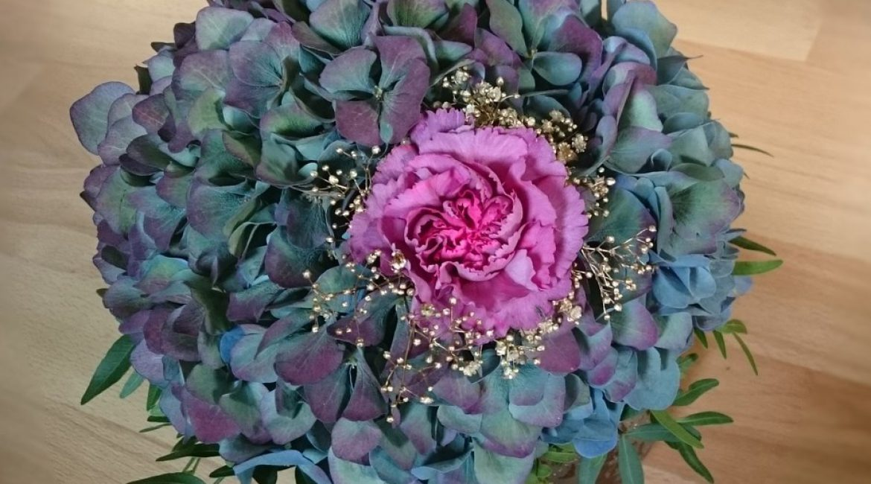 Kwiaty do biura